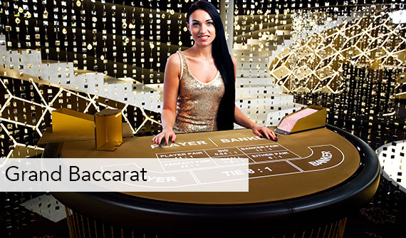 Heads or tails baccarat 30928