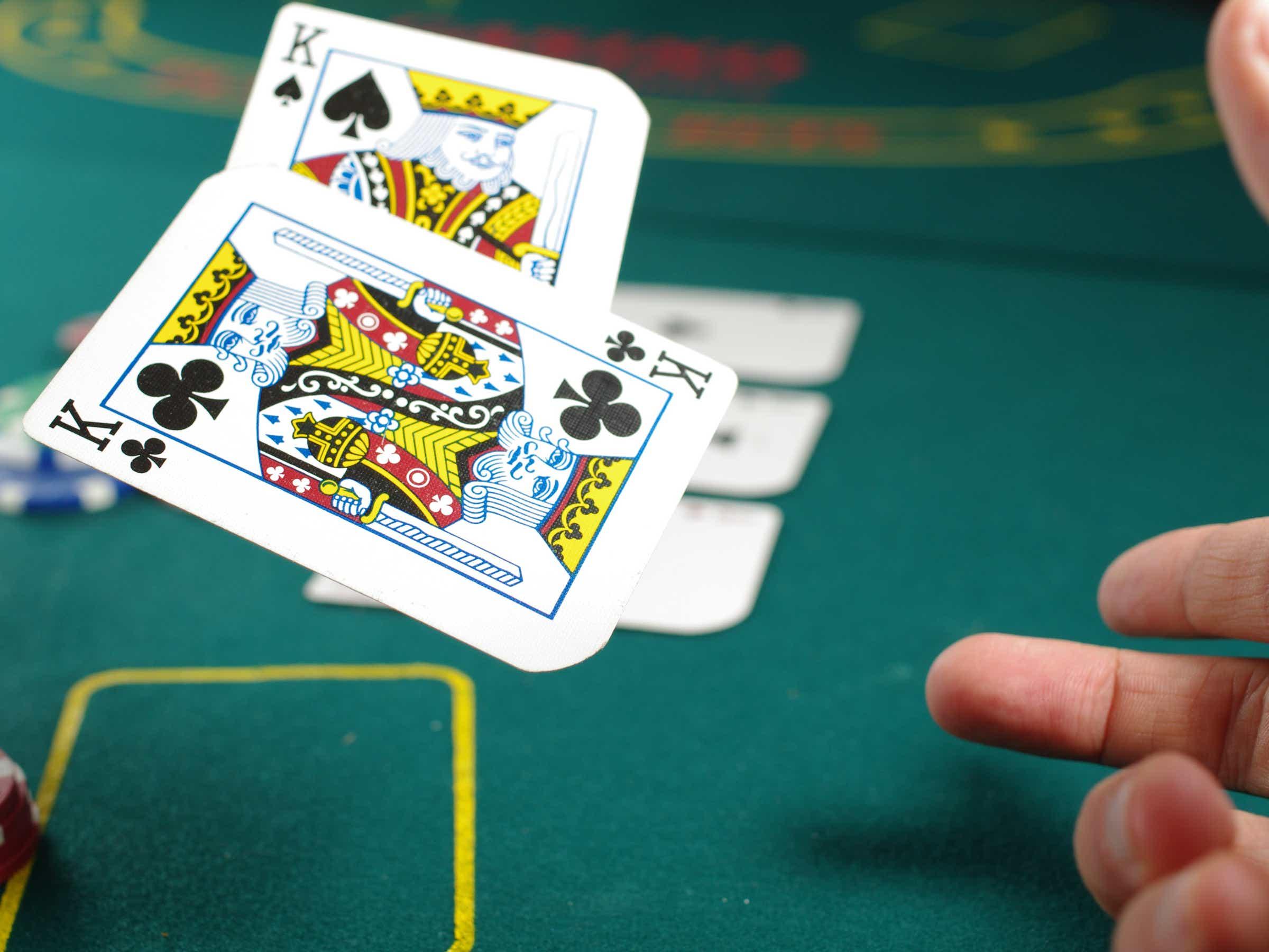Poker casino vaso 45941