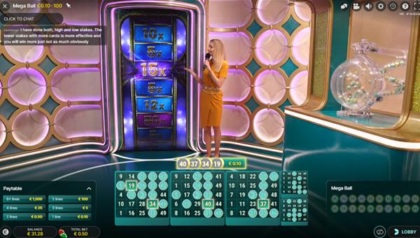 Multiplicador casino loteria 14804