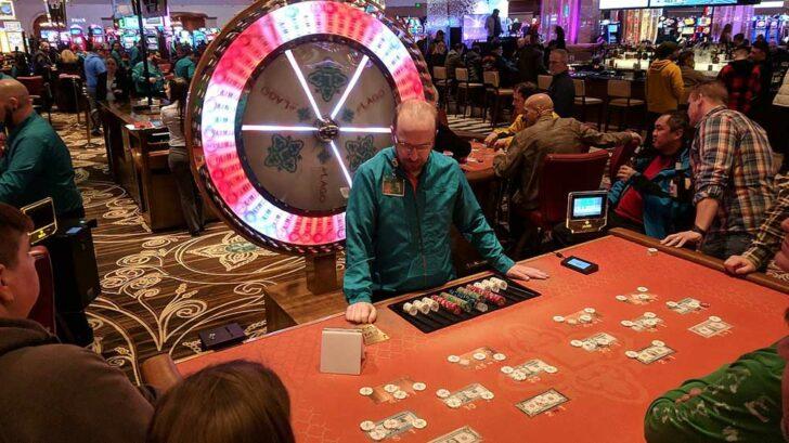 Melhor casino Las 65432