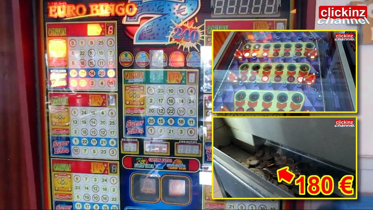 Arcade bonus betfair pachinko 38737