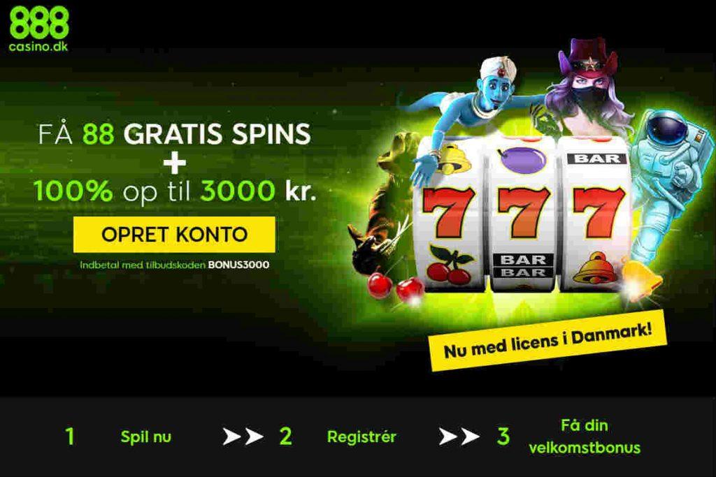 Casinos RTP 66196