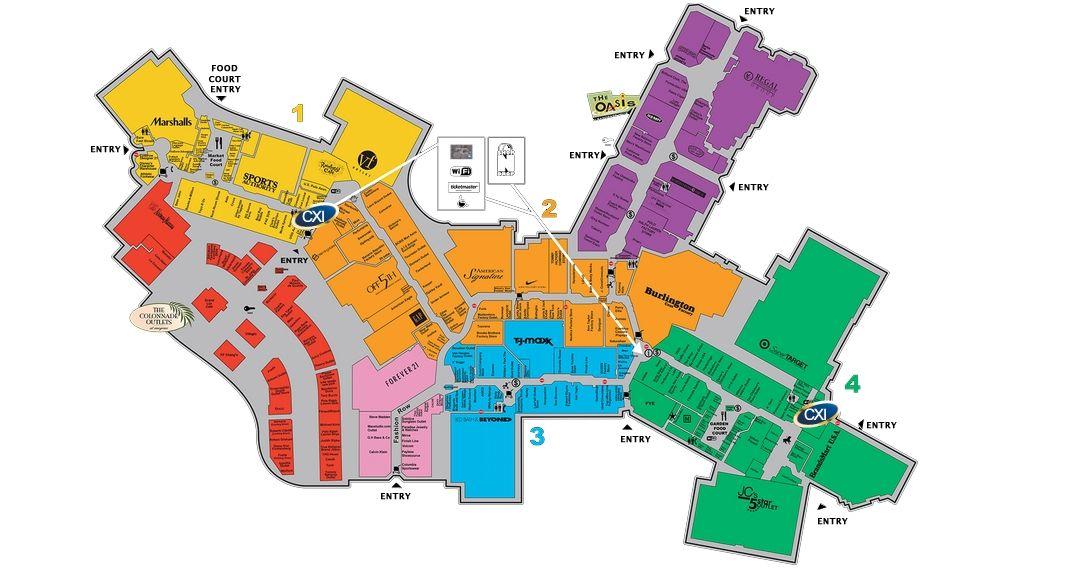 Cassino online aventura mall 11851