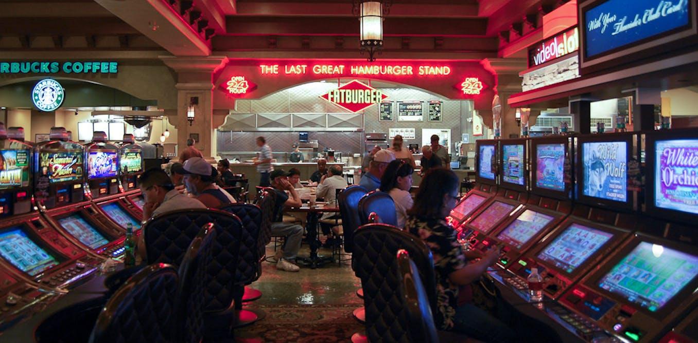 Casinos odobo slots 43266