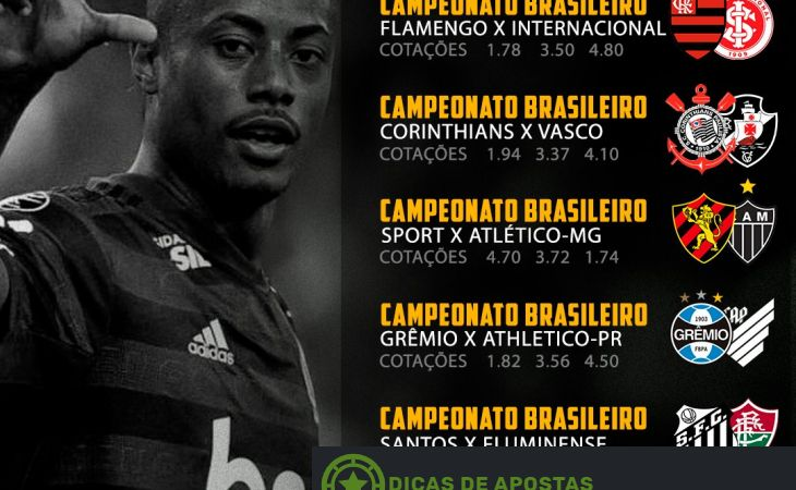 Brasileirão em dobro 31801