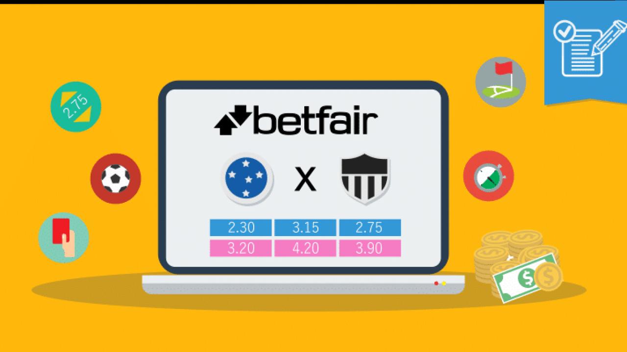 Betfair Roku apostas esportivas 57013