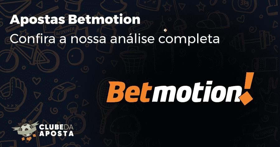 Betmotion login 48999
