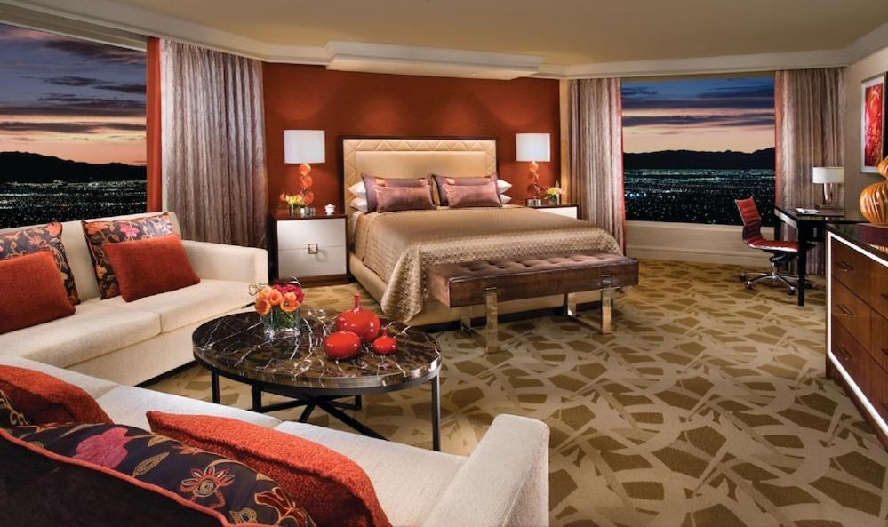 Bellagio Las Vegas roleta 68053