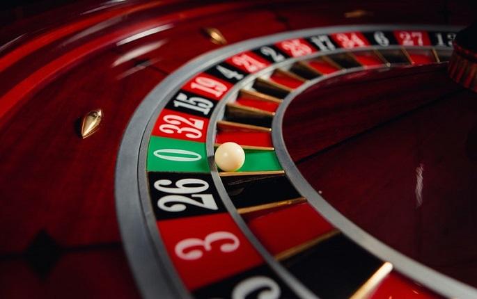 Vídeo poker teoria 64641