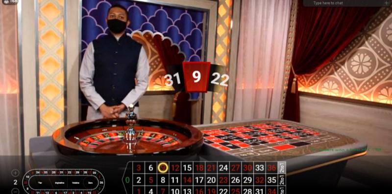 Casinos amaya 60200