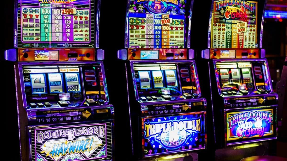 Casinos rentável caça 48917