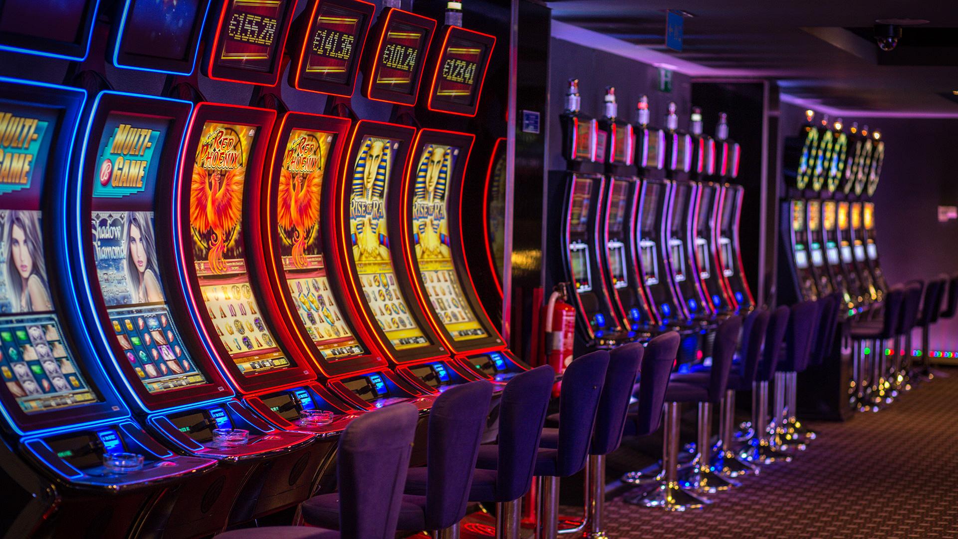 Casino para iniciantes 14309