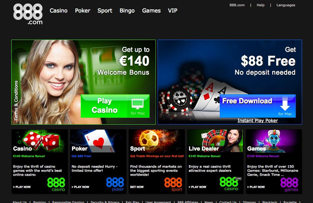 Casino 888 jogo na 42279