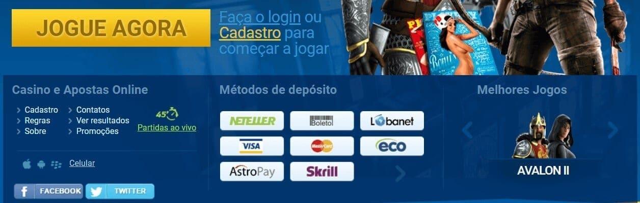 Casinos principal Lisboa 51729