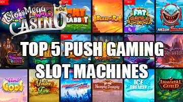 Push gambling 41863