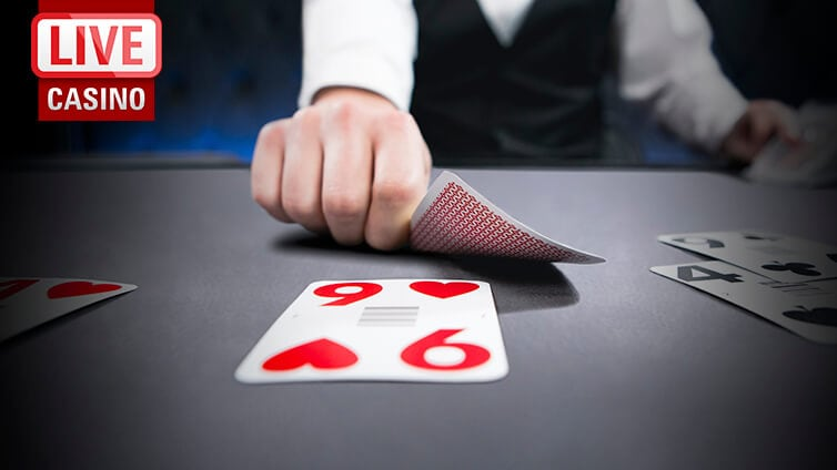 Casino ao vivo 39439