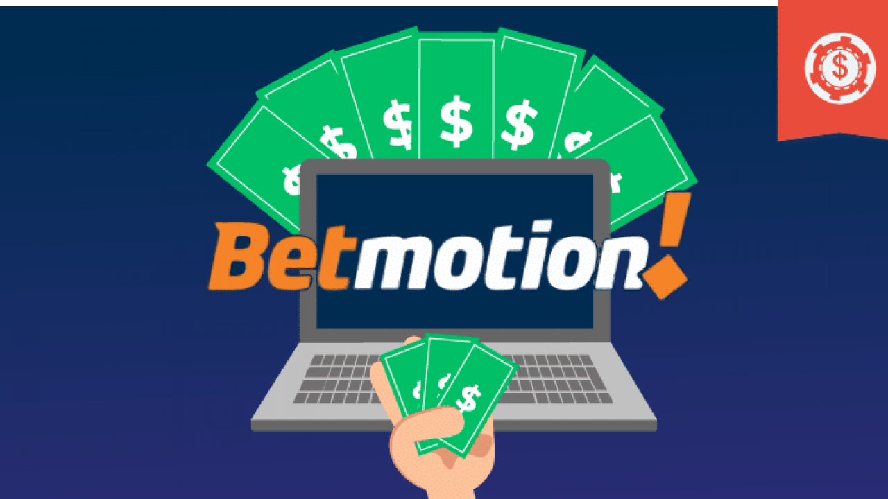 Betmotion mobile playtech casino 50747