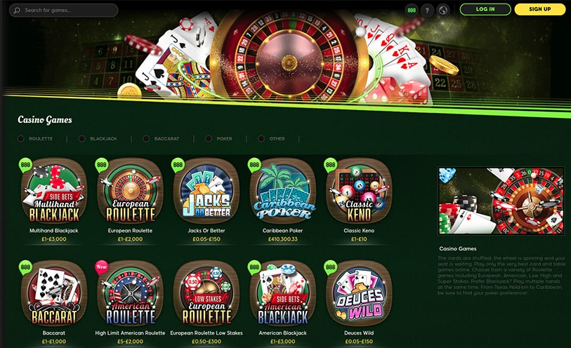 Casino online 50367