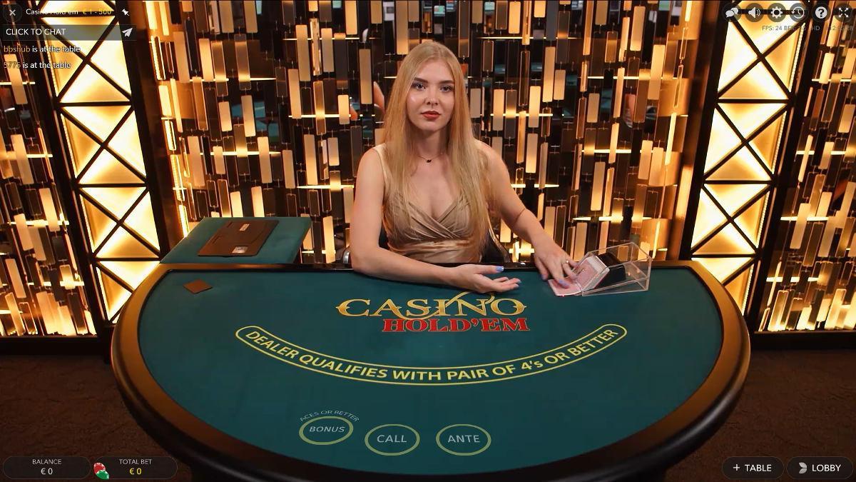Casinos classificação em português 29338