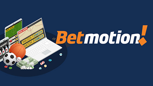 Betmotion 20 27176