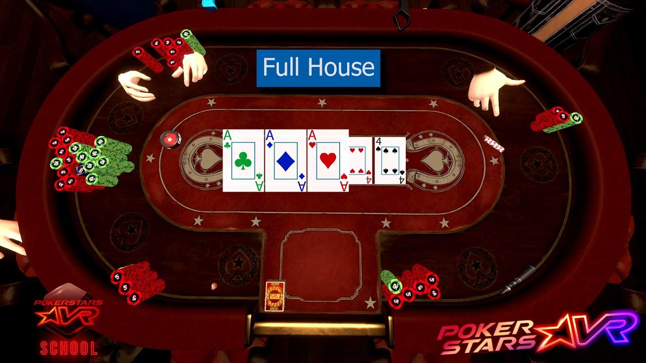 Stars poker secret 40352