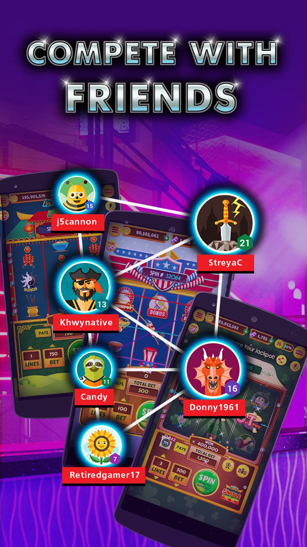 Circus casino máquinas caça 37173