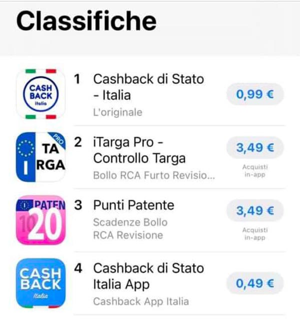 Cashback app 56041