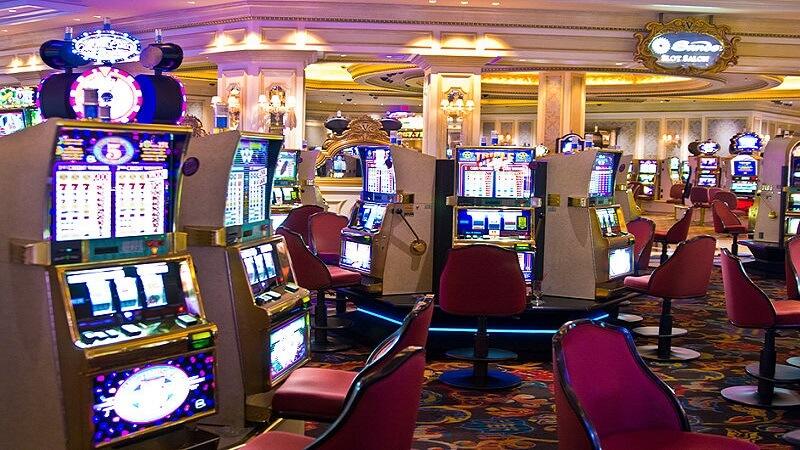 Rival gambling casinos Espanha 15124