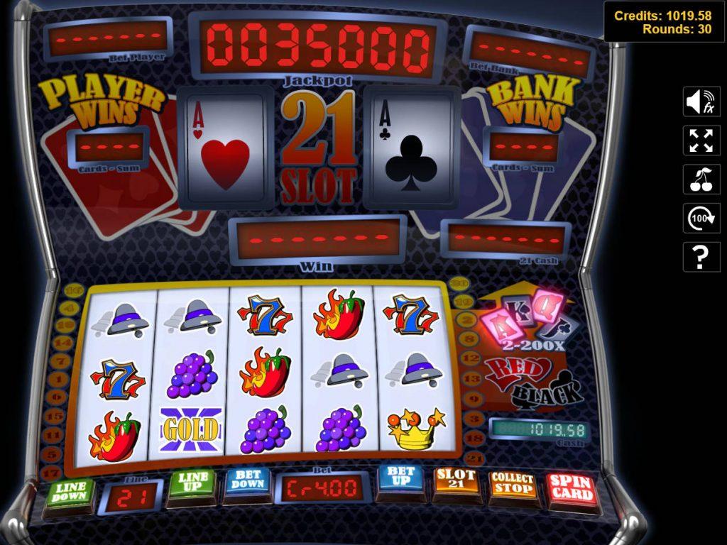 21 poker caça níqueis 15857