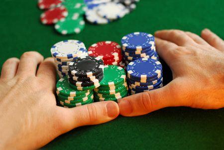 Push gambling 21853