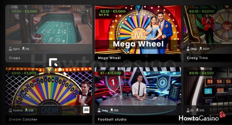 Casino rodadas 48119