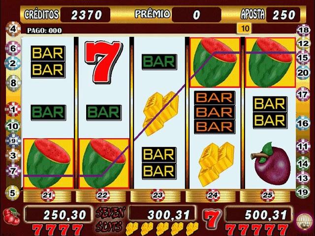 Dúvidas sobre slots 67457