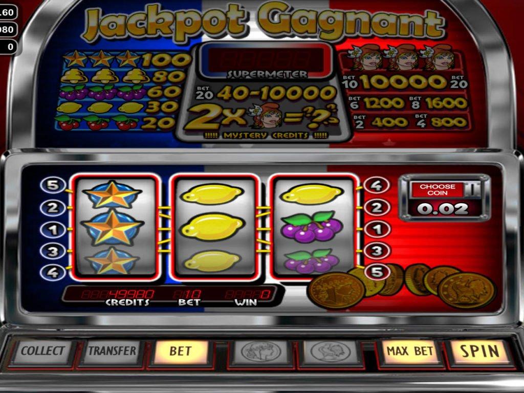 Caça niquel jackpot cassino 20116