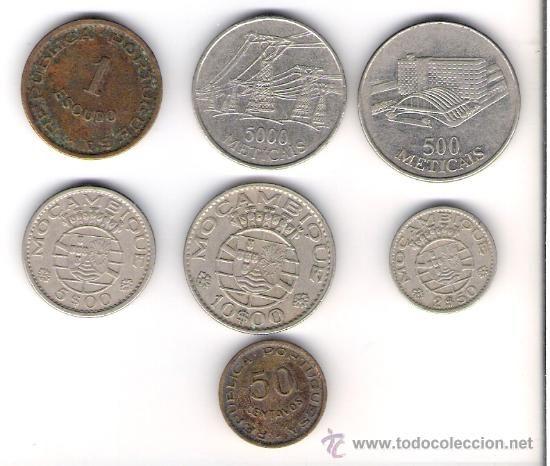 Portugal moedas euro 53684