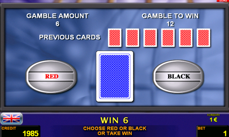 Rapid bingo 40964