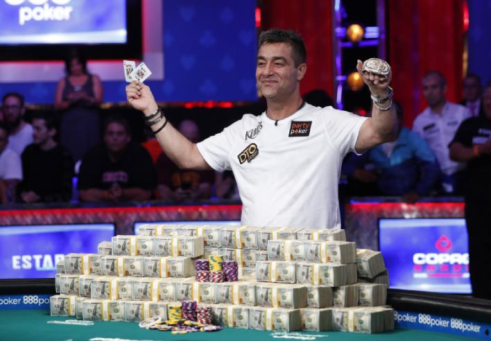 Ganhadores poker macho 31614