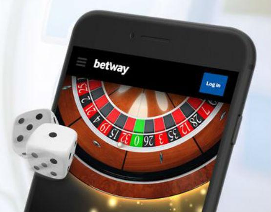 Casino betway 40$ 65538