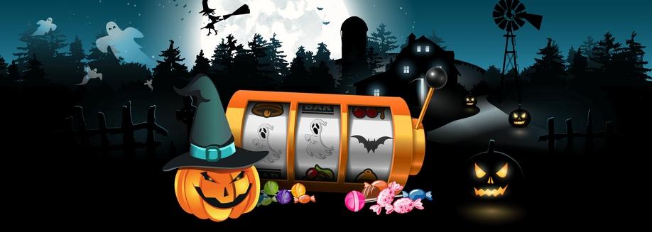 Casinos Austrália halloween 15001