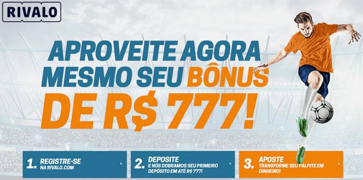 Rivalo bonus online grandes 26357