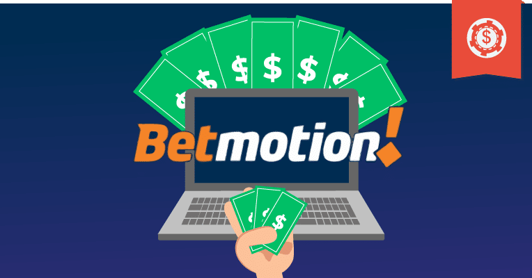 Betmotion 20 online site 67150