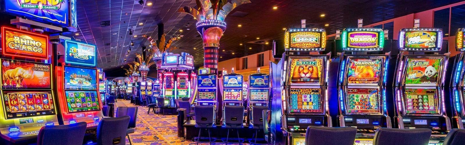 Slot online casinos rival 30515