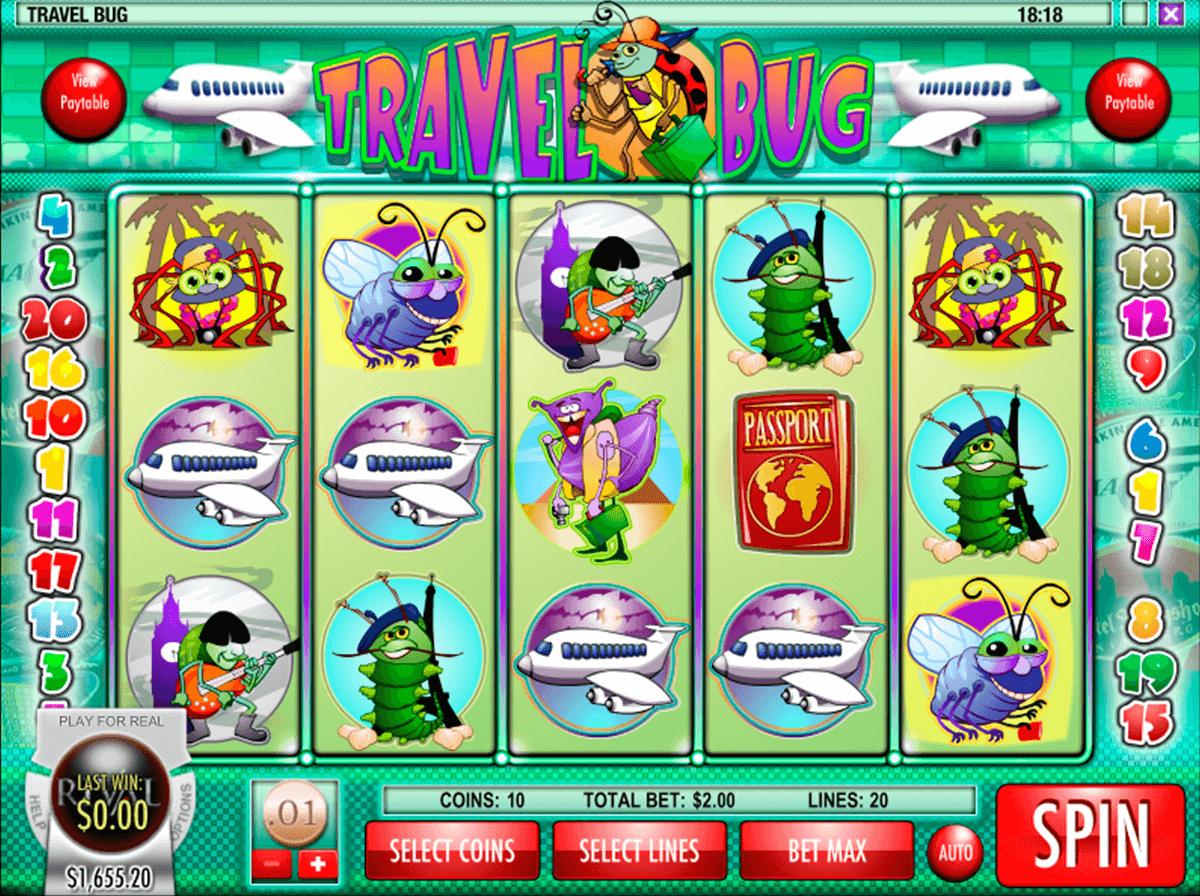 Circus casino caça 39156