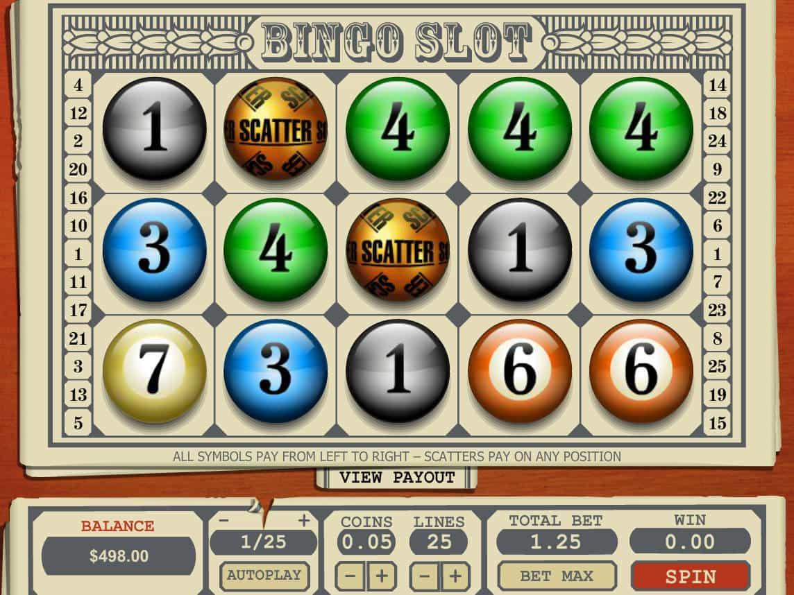 Jokerball vídeo bingo caça 15702
