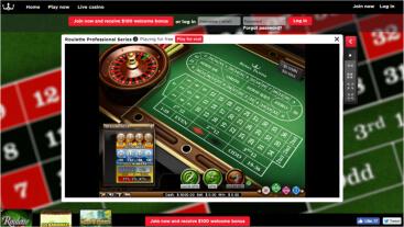 Casino ao vivo numeros 68147