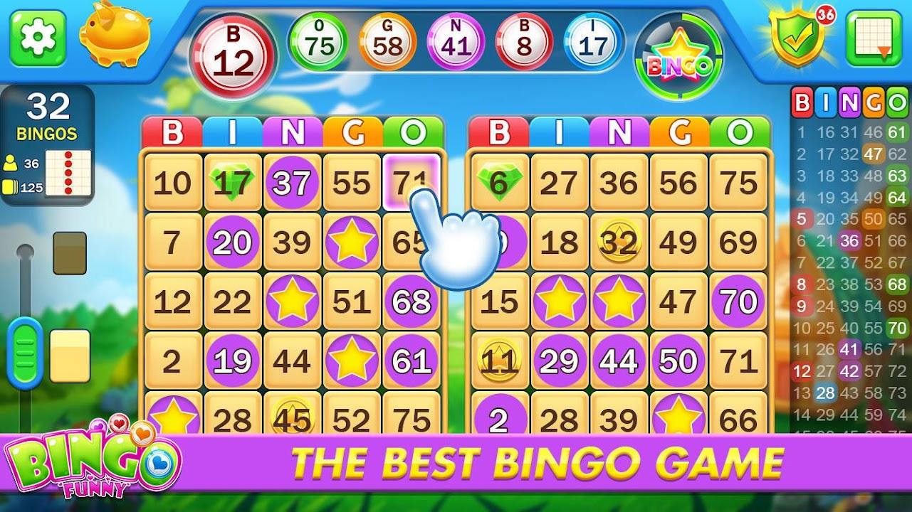 Bingo pelo 29026