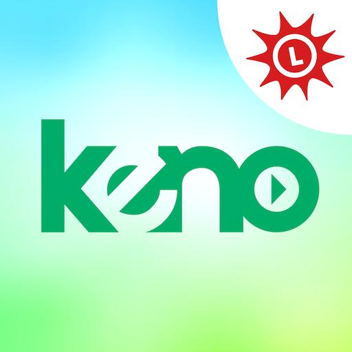 Keno draw IGT 62005