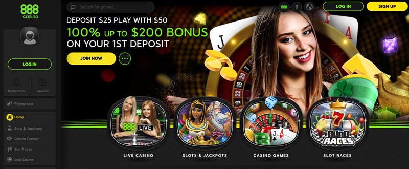 888 casino 54210