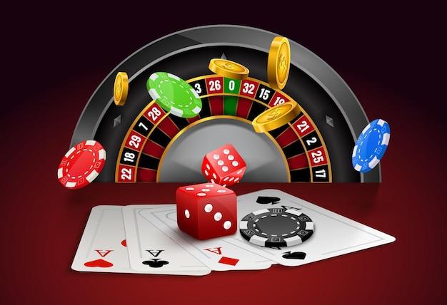 Casinos xplosive 32051