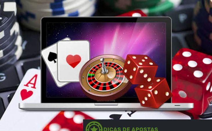 Casinos dinheiro real 20874