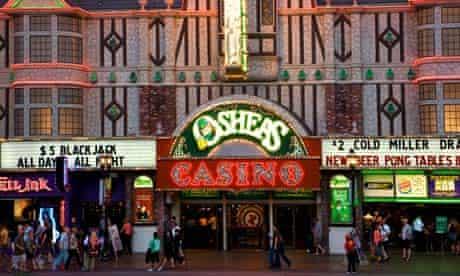 Melhor casino Las Vegas 30373